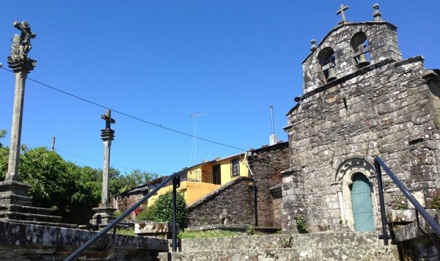 Igrexa de Santiago