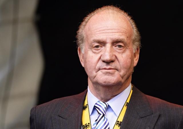 Juan Carlos I de España, rey emérito