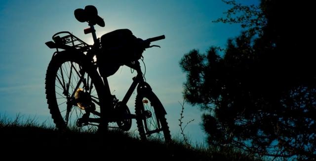 La bici como alternativa de transporte al hacer el Camino