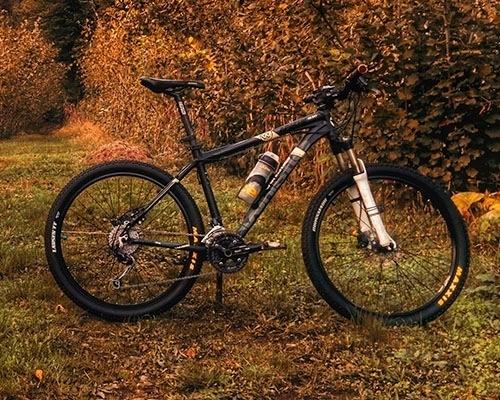 La bici como medio de transporte en el Camino