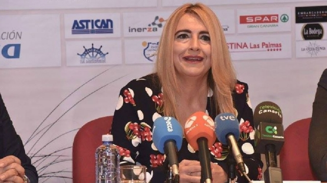 La jueza Reyes Martel | La Voz de Galicia