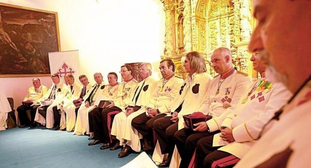 La Orden del Camino de Santiago