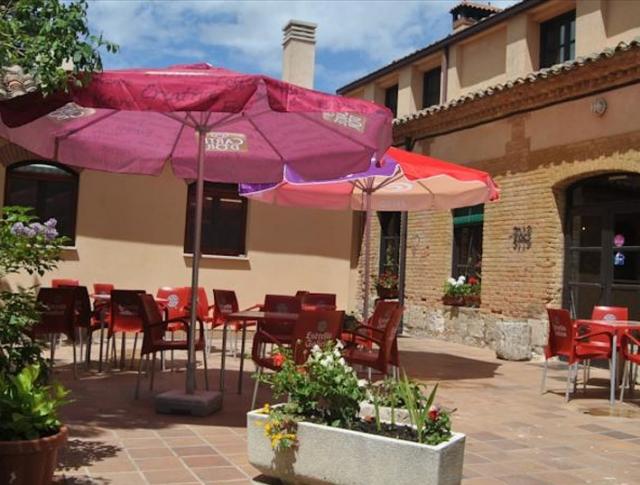 La Posada de Castrojeriz ©Street View