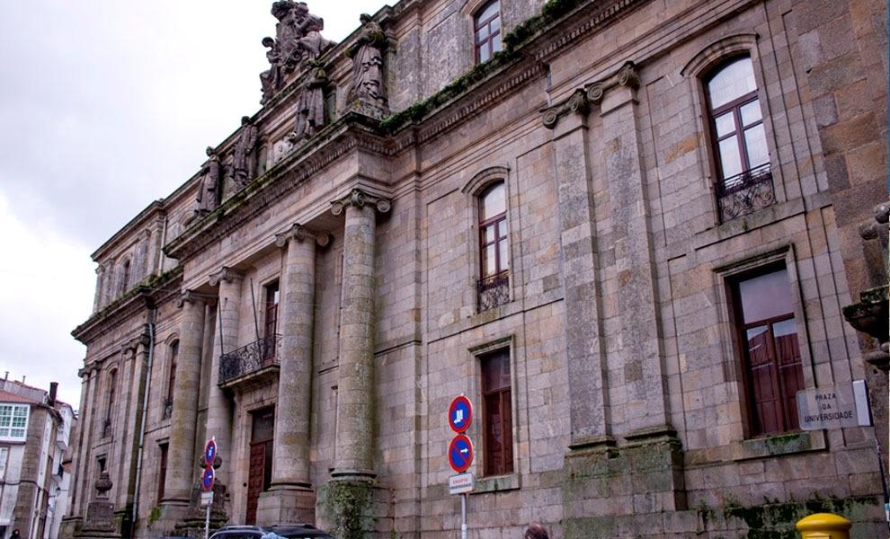 La Universidad de Santiago en la actualidad