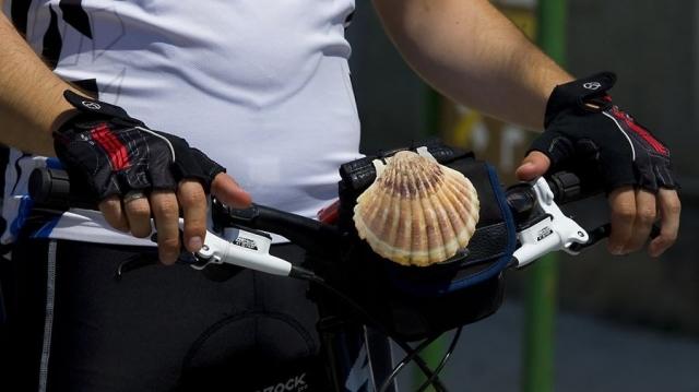 Las bicis son para una ruta de récord