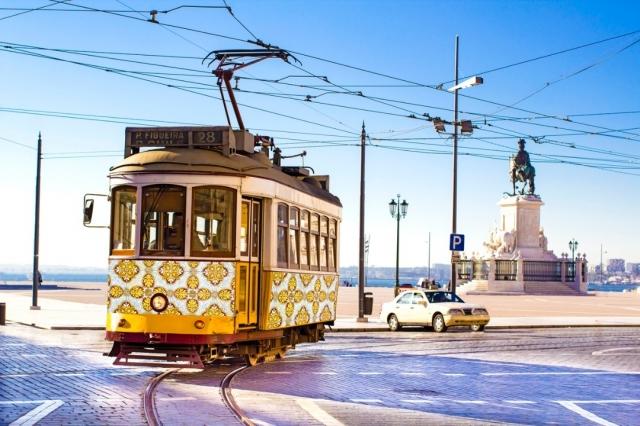 Lisboa - Rrrainbow/iStock