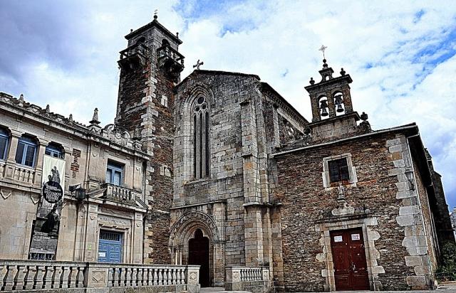 Lugo ©Panoramio / LeenieforLena