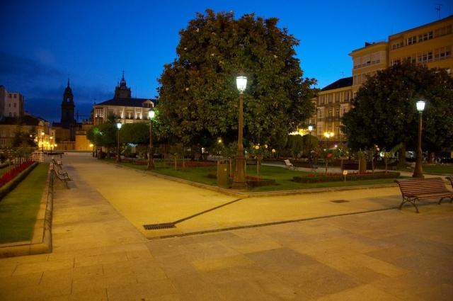 Lugo ©Panoramio / molineli