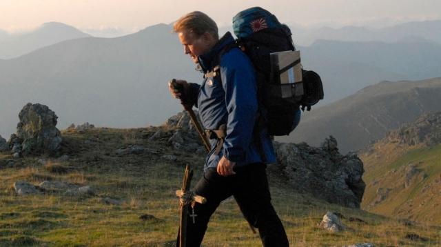 Martin Sheen en 'The Way' (2010)