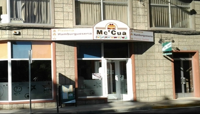 Mc'Cua ©Street View