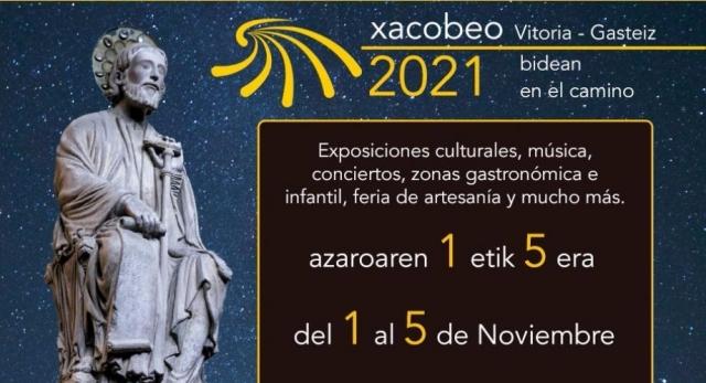 Mercado Xacobeo 2021