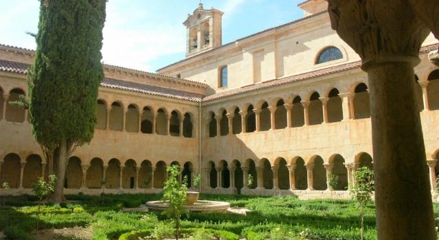 Monasterio de Santo Domingo de Silos