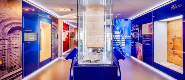 Museo da Historia Urbana de Avilés