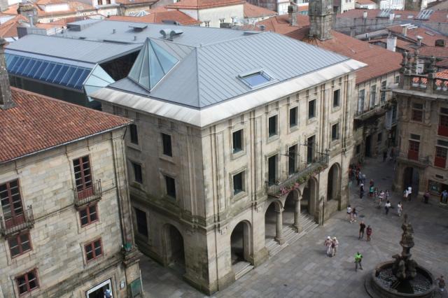 Museo de las Peregrinaciones - Wikicommons