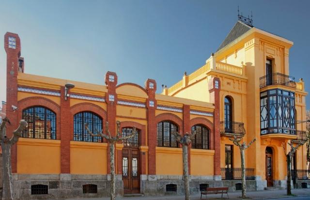 Museo del Chocolate en Astorga - Wikicommons