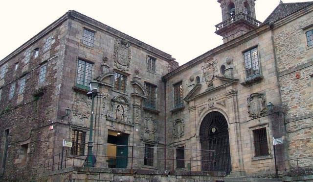 Museo del Pueblo Gallego | Wikimedia Commons