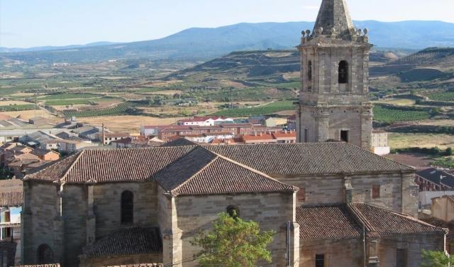 Navarrete (La Rioja)