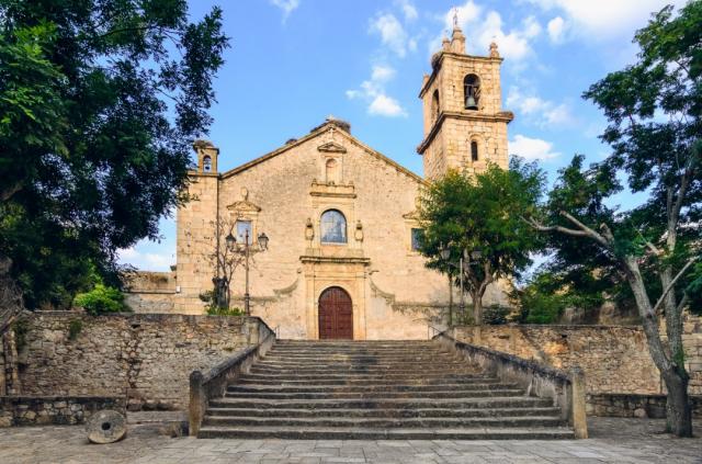 Nuestra Señora de Rocamador - Fotoeventis/iStock
