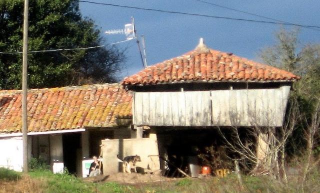 O Acebo ©Street View