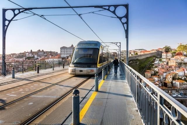 Oporto - THEGIFT777/iStock