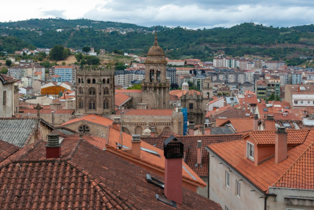Ourense - Daredo/iStock