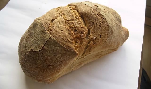 Pan de Cea / Fotografía de Millares