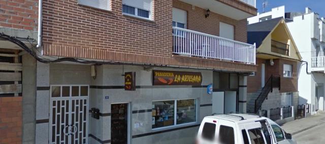 Panadería La Artesana ©Street View