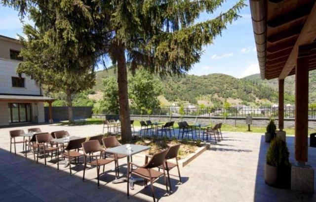 Parador de Villafranca del Bierzo ©Street View