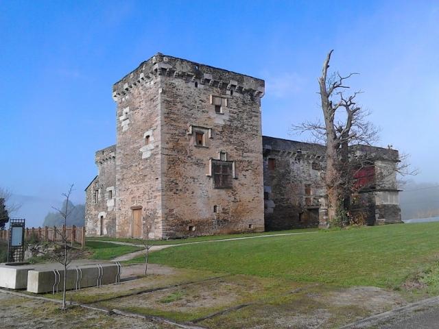 Pazo de Tovar - Agremon/Wikipedia