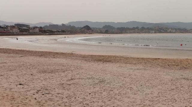 Playa América | Nigrán