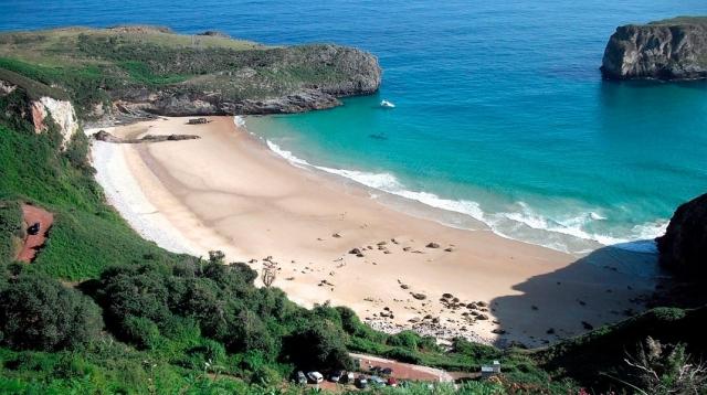 Playa de Andrín | Llanes