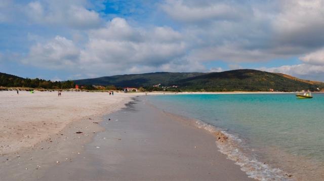 Playa de Langosteira | Finisterre