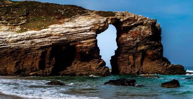 Playa de Las Catedrales (Ribadeo)