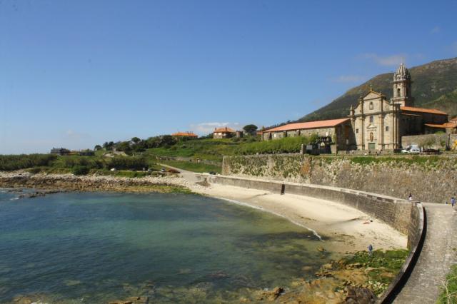 Playa de Oia