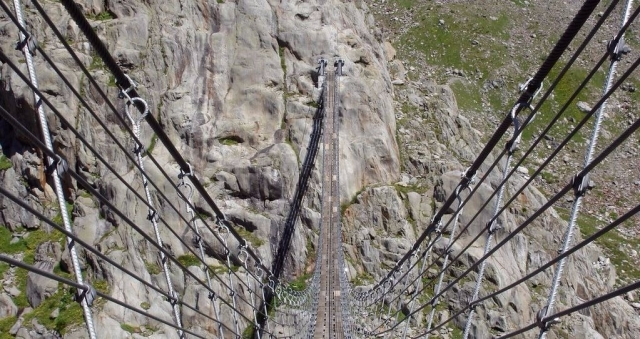Ponte tibetana