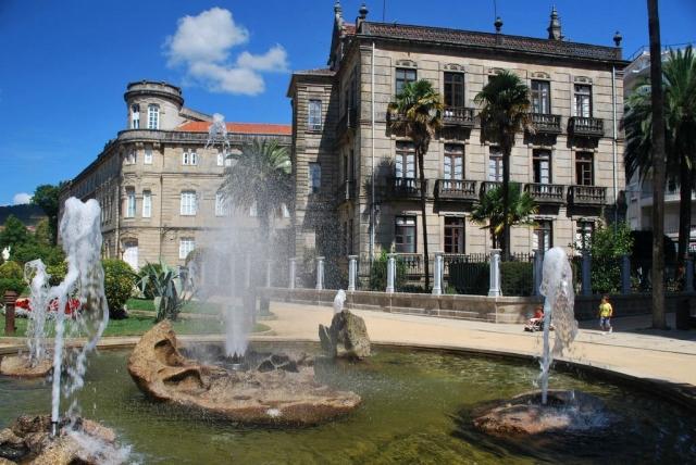 Pontevedra ©Panoramio /Jordi Peralta
