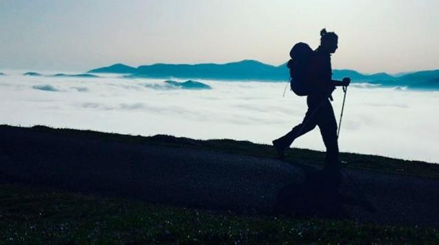¿Por qué hacer el Camino de Santiago en Semana Santa?