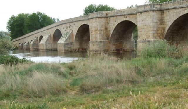 Puente de Itero - wivoelke/Wikipedia