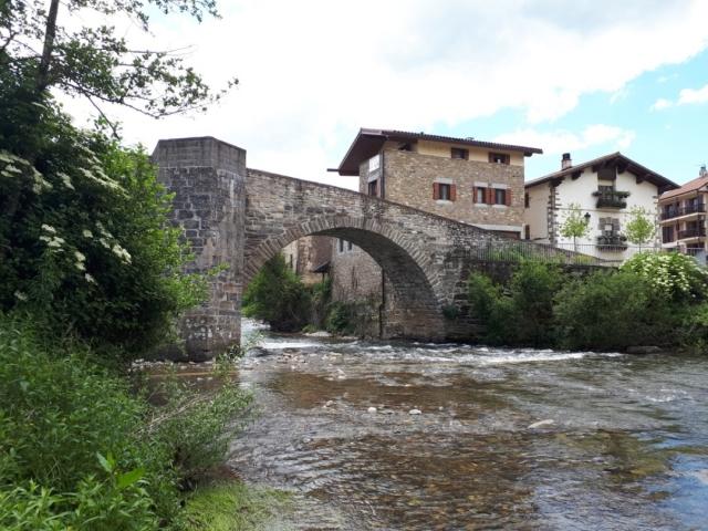 Puente de la Rabia. Imagen: Tothh417/Wikipedia