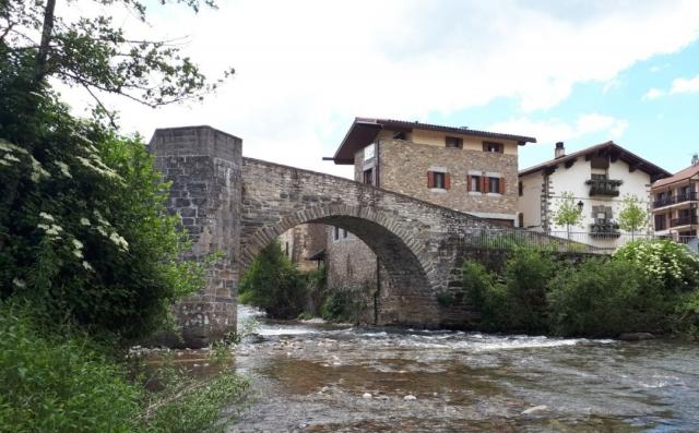 Puente de la Rabia - Tothh417/Wikipedia