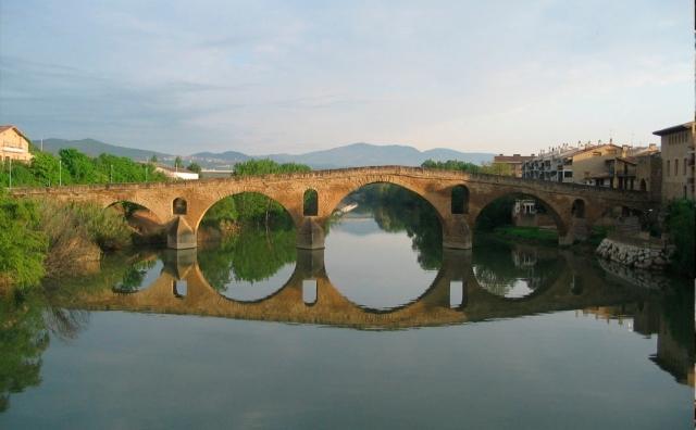 Puente la Reina | Camino de Santiago