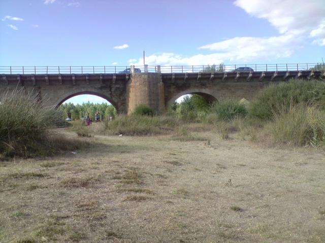 Puente Villarente ©Panoramio LEGIONITA38