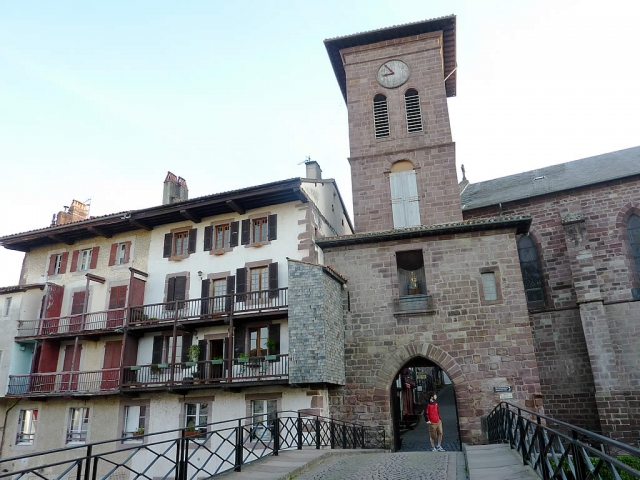 How to get to saint jean pied de port vivecamino - How to get to saint jean pied de port ...