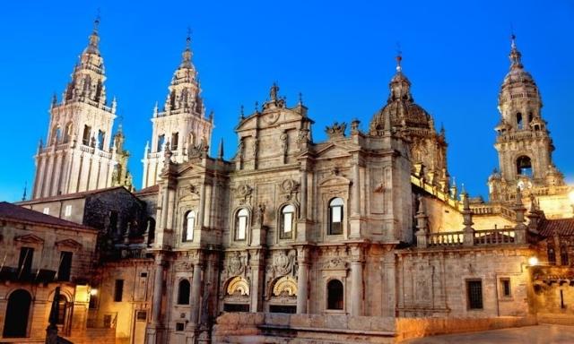 Qué hacer en Santiago de Compostela