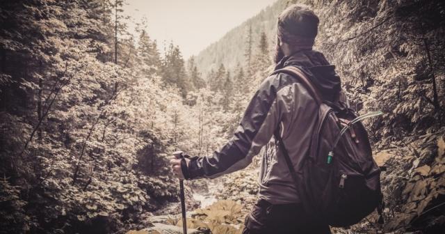 ¿Qué tipos de peregrinos existen en el Camino de Santiago?