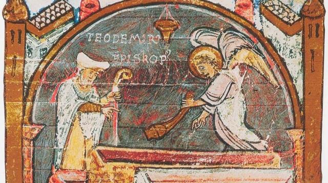 ¿Quién fue el obispo Teodomiro?: Personajes del Camino de Santiago