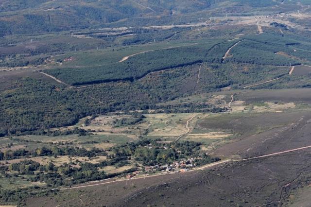 Rabanal del Camino ©Panoramio /rmelgar