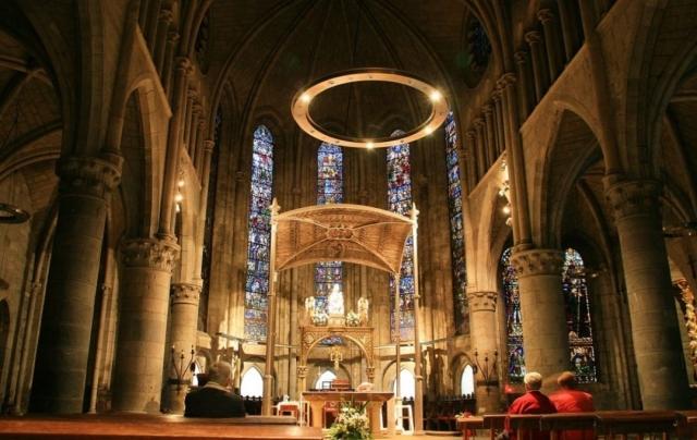 Real Iglesia Colegial de Roncesvalles