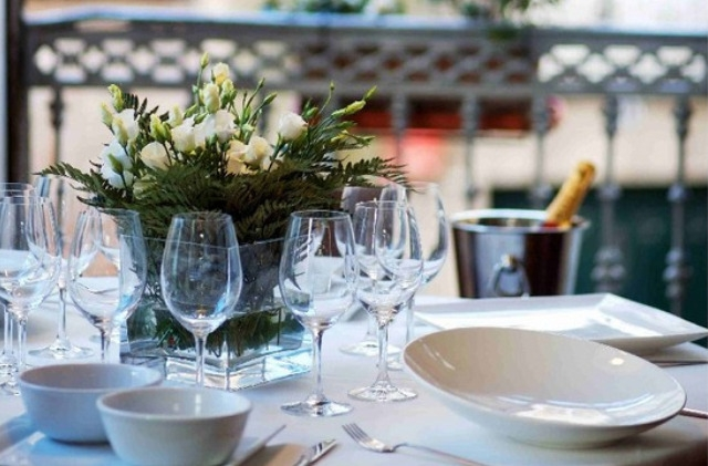 Restaurante A Curtidoría ©Street View