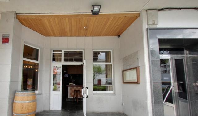 Restaurante A Dorada Do Cantábrico, Ribadeo ©Street View